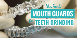 best mouth guards for teeth grinding