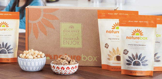 healthy pre-packaged snacks