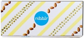 nibblr snack box