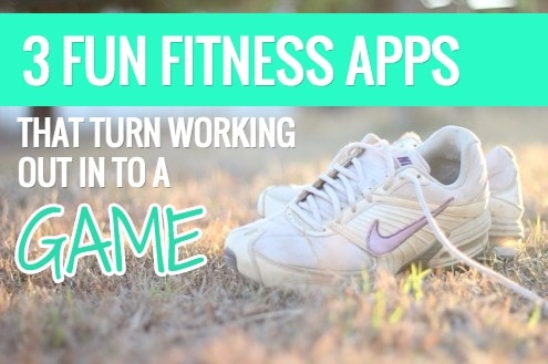 fun workout app games