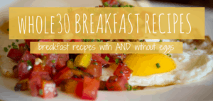wholebreakfastideas