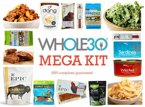 whole30 approved snacks