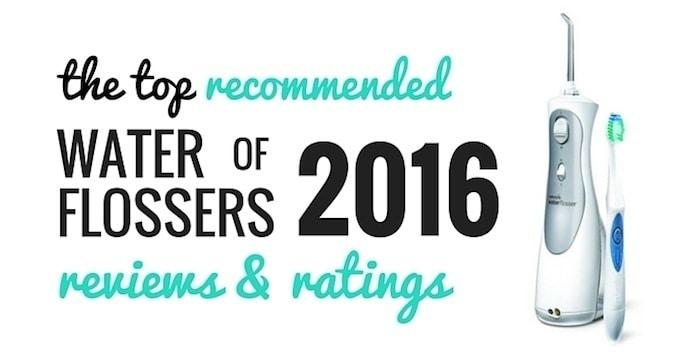 best water flosser 2016 reviews 5 top picks. Black Bedroom Furniture Sets. Home Design Ideas