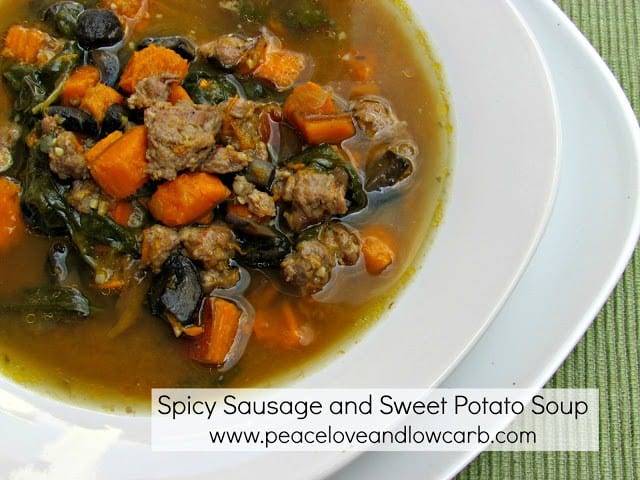 slow-cooker-sausage-soup