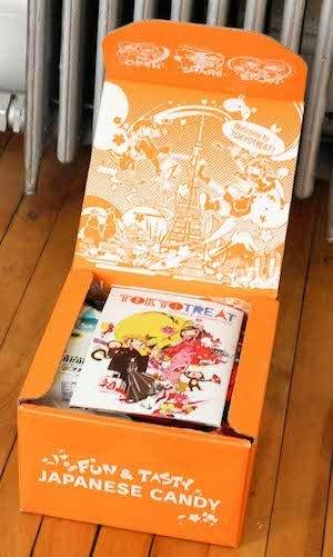 tokyo treat box review