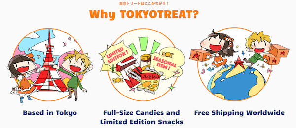 tokyo treat snackbox
