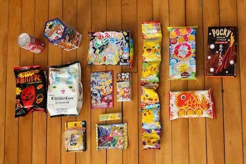 tokyo treat subscription box