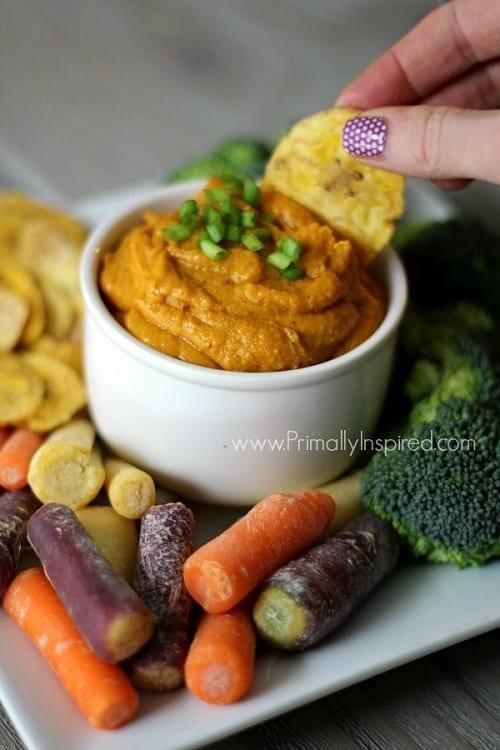 Whole Foods Mashed Sweet Potato Recipe