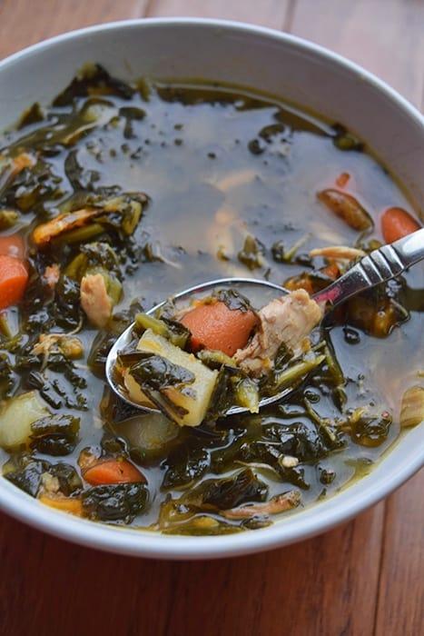 kale-chicken-potato-whole30-soup