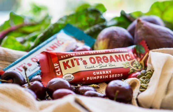 kits organic whole30 bar