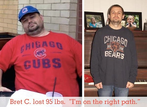 whole30 weight loss