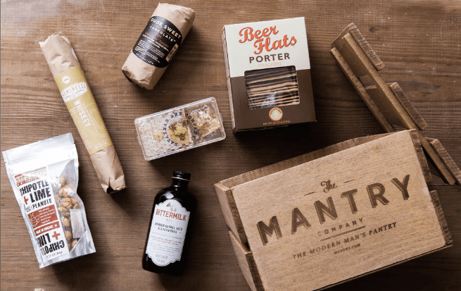 gift subscription boxes fro men