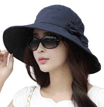 96ae02f698d 5 Best Packable Sun Hats  Portable Hats For the Summer!