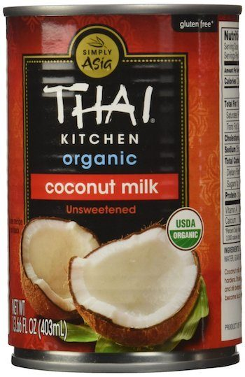 Whole30 Coconut Milk Compliant Brands What To Look For
