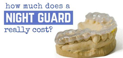 night guard cost