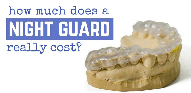 night guard cost