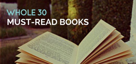 whole30 books