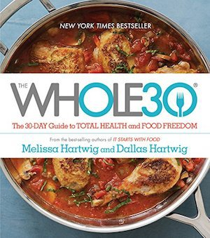 whole30 cook book