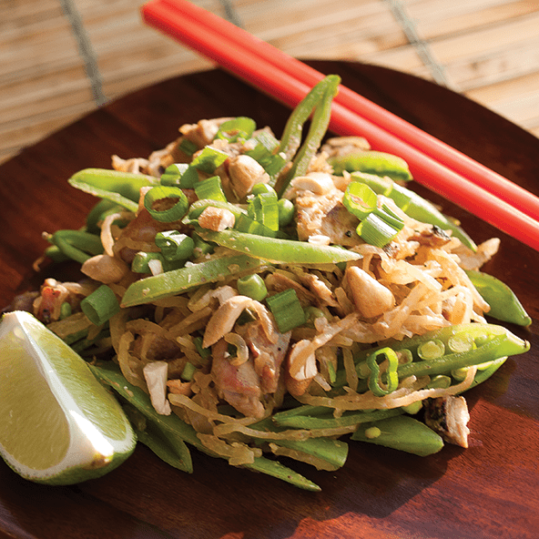 whole30 pad thai