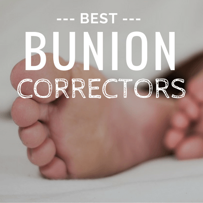 d093af19b 6 Best Bunion Correctors  Ease Pain With Bunion Pads   Sleeves!