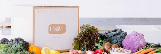 green chef paleo meals