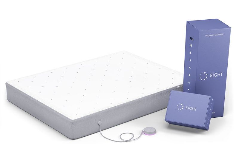 eight smart mattress price