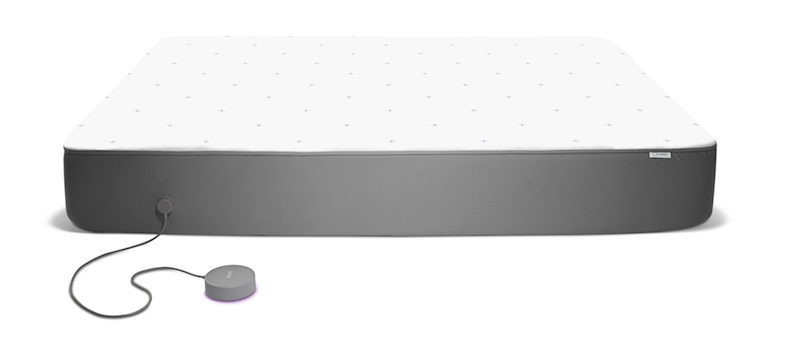 eight smart mattress