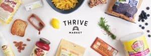 thrive market whole30
