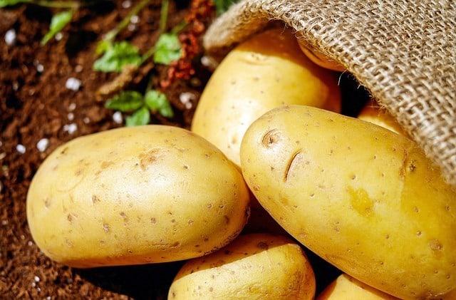 potatoes whole30