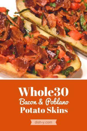 Whole 30 Bacon Appetizer