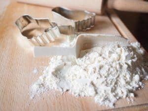 whole30 flour