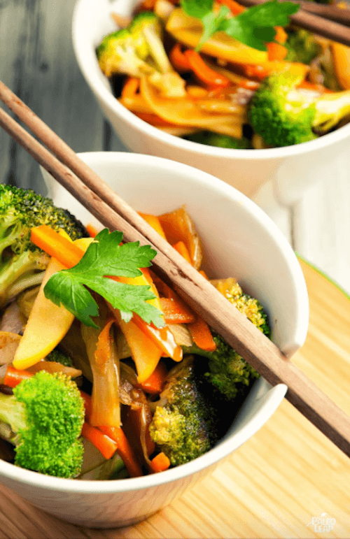 vegetable stir fry recipe 15 whole30 stir fry recipes easy and compliant 29838