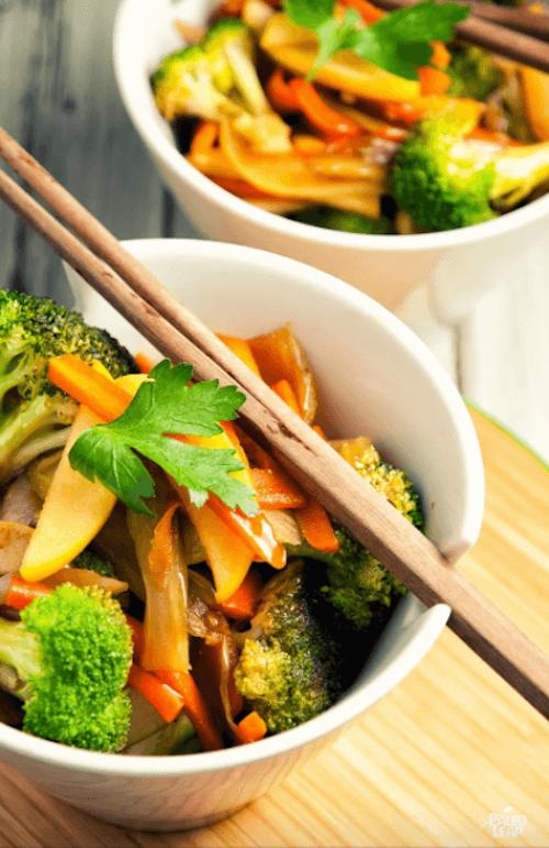 Fermented Food Recipes Veggies
