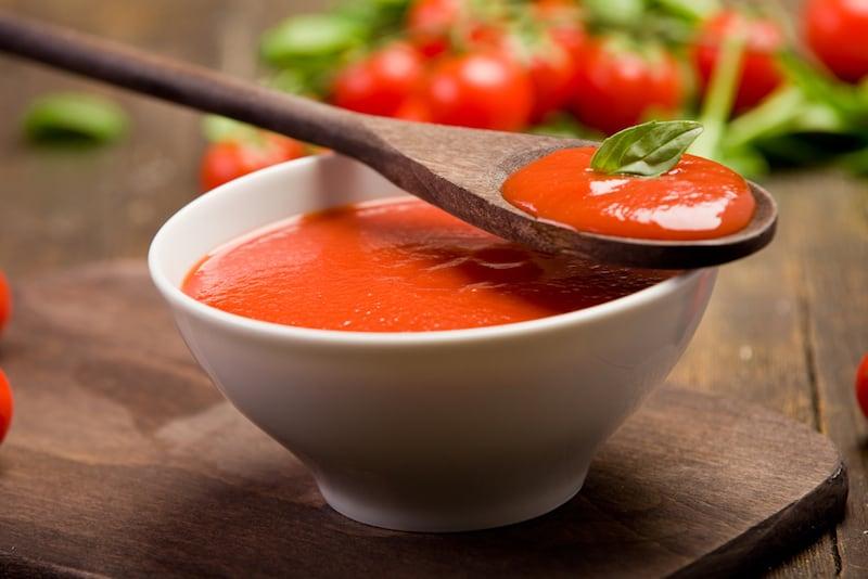 whole30 pasta sauce