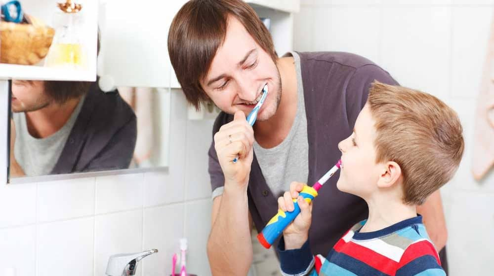 best toothbrushes for kids
