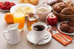 dash breakfast recipes