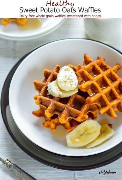 DASH Diet Breakfast