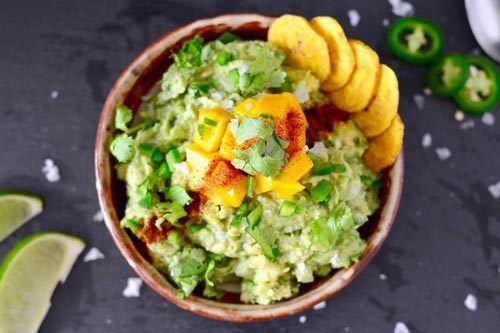 spicy-mango-guacamole
