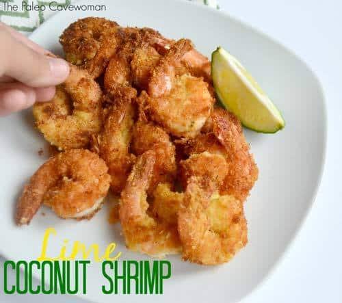 whole30-coconut-shrimp