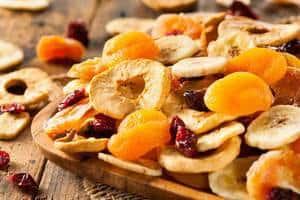 whole30 dried fruit