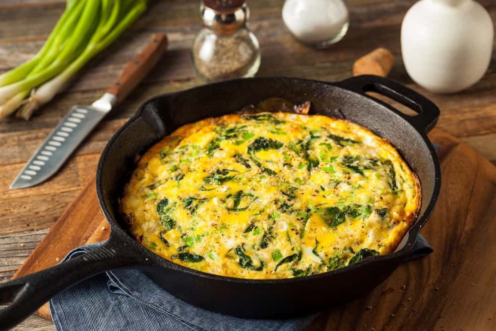 20 Whole30 Frittata Recipes For Breakfast Lunch Or Dinner