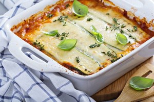 whole30 lasagna recipes