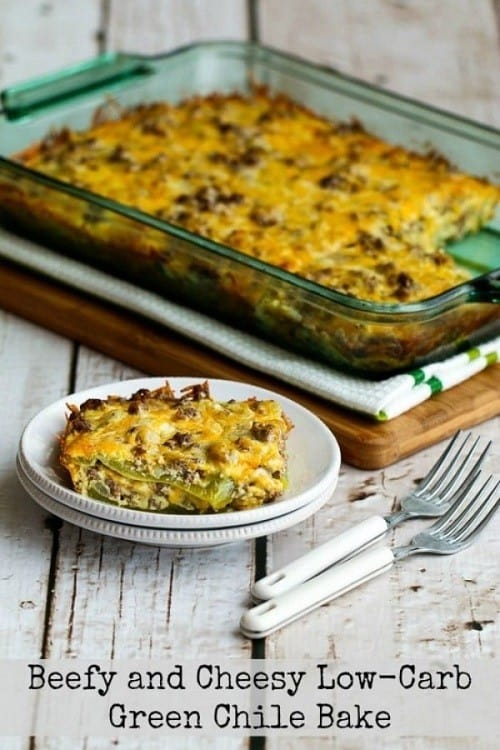 keto-beefy-cheesy-low-carb-green-chile-bake