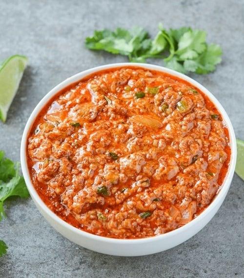 keto-cheesy-chorizo-dip