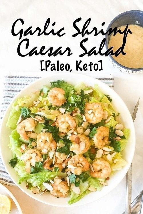 keto-garlic-shrimp-caesar-salad