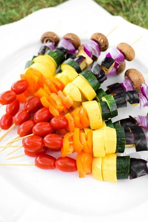 Whole30-Rainbow-Grilled-Veggie-Kabobs
