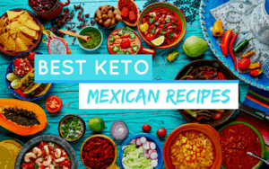 keto-mexican-food