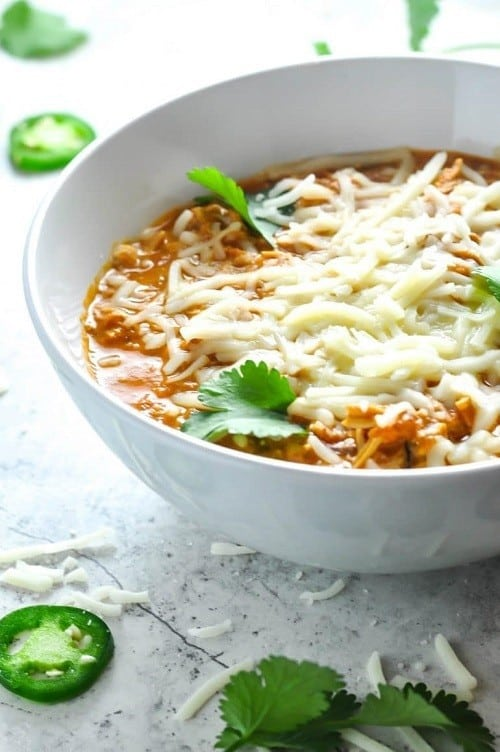 keto-shredded-chicken-chili-recipe