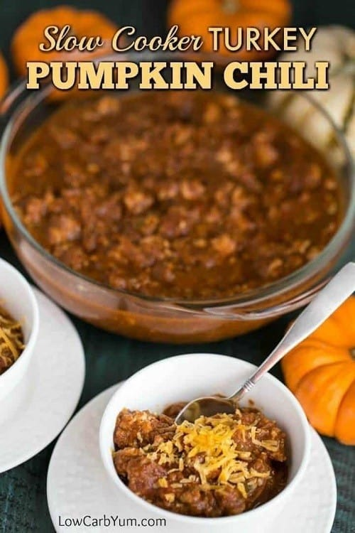 keto-turkey-pumpkin-chili-slow-cooker