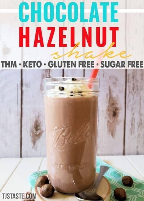 chocolate-hazelnut-shake